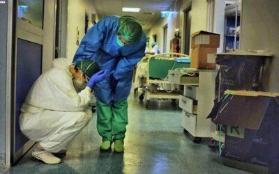 Operatori sanitari contagiati da Covid: serve chiarezza sulle denunce da fare a Inail